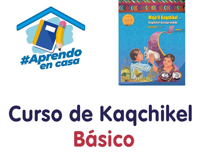 Kaqchikel para básico